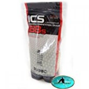Municao Airsoft BB'S Plastic 0,23gr Cal 6,0mm +- 1kg